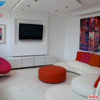 Sofa AC TG5