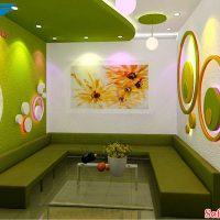 Sofa Karaoke KR15
