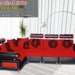 sofa goc tay tru