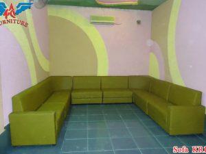 sofa karaoke tan a chau 16