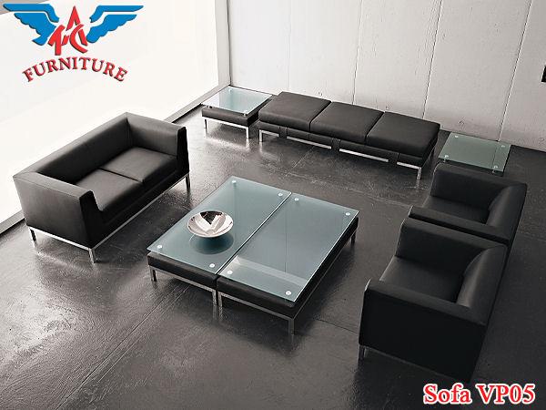 sofa van phong vp05