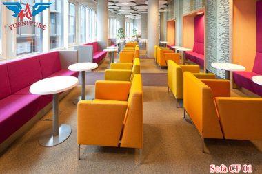 Sofa cafe 1