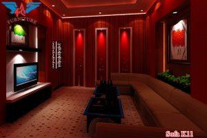 Sofa karaoke KR 11