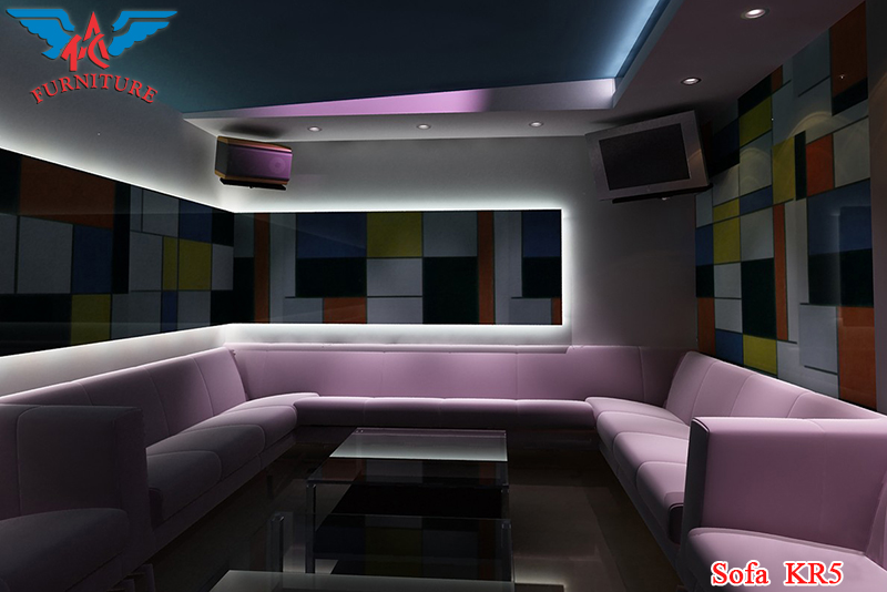 Sofa karaoke KR5