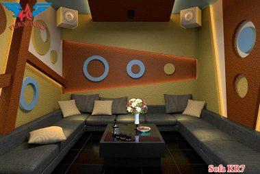 Sofa karaoke KR7