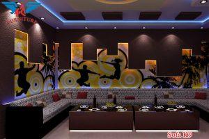 Sofa karaoke KR9