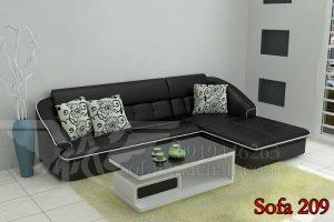 sofa 209