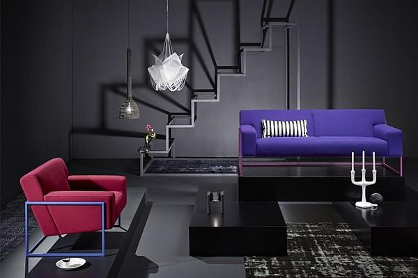 Sofa chat 412