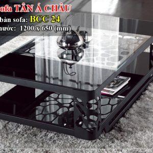 bàn sofa mặt kiếng bàn sofa mặt kính