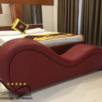 Ghế tình yêu dành cho khách sạn